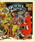 2000 AD (1977 IPC/Fleetway/Rebellion) UK 450