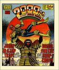2000 AD (1977 IPC/Fleetway) UK 454