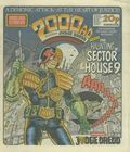 2000 AD (1977 IPC/Fleetway/Rebellion) UK 359