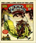 2000 AD (1977 IPC/Fleetway) UK 455