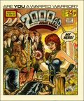 2000 AD (1977 IPC/Fleetway) UK 461