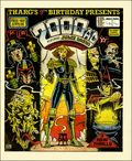 2000 AD (1977 IPC/Fleetway) UK 468