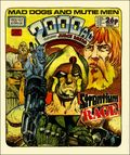 2000 AD (1977 IPC/Fleetway) UK 469