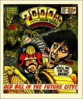 2000 AD (1977 IPC/Fleetway) UK 476