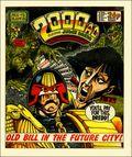 2000 AD (1977 IPC/Fleetway/Rebellion) UK 476