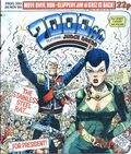 2000 AD (1977 IPC/Fleetway/Rebellion) UK 393