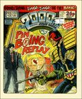 2000 AD (1977 IPC/Fleetway/Rebellion) UK 490