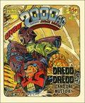 2000 AD (1977 IPC/Fleetway/Rebellion) UK 405