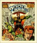 2000 AD (1977 IPC/Fleetway) UK 409