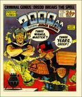 2000 AD (1977 IPC/Fleetway) UK 514