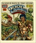 2000 AD (1977 IPC/Fleetway) UK 411