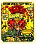 2000 AD (1977 IPC/Fleetway) UK 517