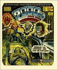 2000 AD (1977 IPC/Fleetway/Rebellion) UK 418