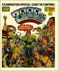 2000 AD (1977 IPC/Fleetway) UK 421