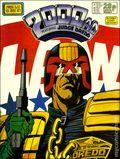 2000 AD (1977 IPC/Fleetway/Rebellion) UK 522