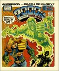2000 AD (1977 IPC/Fleetway/Rebellion) UK 427