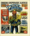 2000 AD (1977 IPC/Fleetway) UK 435