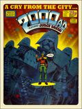 2000 AD (1977 IPC/Fleetway/Rebellion) UK 531