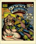 2000 AD (1977 IPC/Fleetway/Rebellion) UK 440