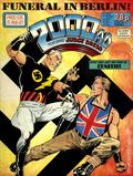 2000 AD (1977 IPC/Fleetway) UK 535