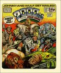 2000 AD (1977 IPC/Fleetway) UK 445