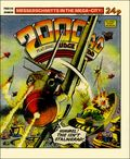 2000 AD (1977 IPC/Fleetway/Rebellion) UK 446