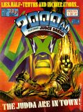 2000 AD (1977 IPC/Fleetway) UK 551