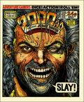 2000 AD (1977 IPC/Fleetway/Rebellion) UK 448