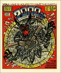 2000 AD (1977 IPC/Fleetway) UK 449