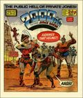 2000 AD (1977 IPC/Fleetway) UK 453