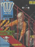 2000 AD (1977 IPC/Fleetway) UK 566