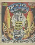 2000 AD (1977 IPC/Fleetway/Rebellion) UK 457