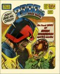 2000 AD (1977 IPC/Fleetway) UK 458