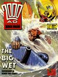 2000 AD (1977 IPC/Fleetway) UK 567