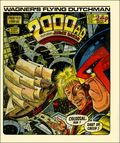 2000 AD (1977 IPC/Fleetway) UK 459B