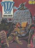 2000 AD (1977 IPC/Fleetway) UK 572