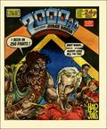 2000 AD (1977 IPC/Fleetway) UK 460