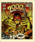 2000 AD (1977 IPC/Fleetway) UK 464