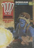 2000 AD (1977 IPC/Fleetway/Rebellion) UK 574