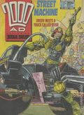 2000 AD (1977 IPC/Fleetway/Rebellion) UK 575