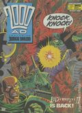 2000 AD (1977 IPC/Fleetway/Rebellion) UK 576