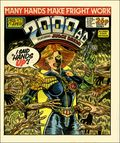 2000 AD (1977 IPC/Fleetway) UK 475
