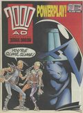2000 AD (1977 IPC/Fleetway) UK 580