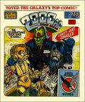 2000 AD (1977 IPC/Fleetway/Rebellion) UK 481