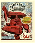 2000 AD (1977 IPC/Fleetway) UK 489