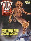 2000 AD (1977 IPC/Fleetway/Rebellion) UK 594