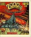 2000 AD (1977 IPC/Fleetway/Rebellion) UK 492