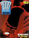 2000 AD (1977 IPC/Fleetway) UK 595