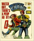 2000 AD (1977 IPC/Fleetway) UK 498