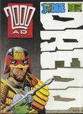 2000 AD (1977 IPC/Fleetway/Rebellion) UK 612